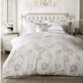 Ashley Wilde Hydrangea Bedlinen