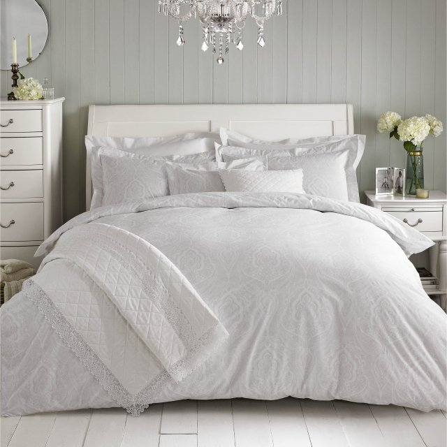 Ashley Wilde Paisley Bedlinen Natural