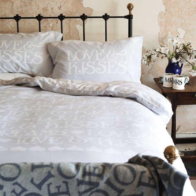 emma bridgewater bedding silver duvet covers barbours. Black Bedroom Furniture Sets. Home Design Ideas