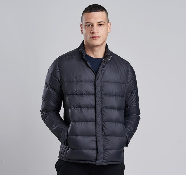 Barbour International Cusp Jacket