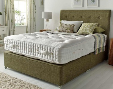 Divan Bed Trebah 10700