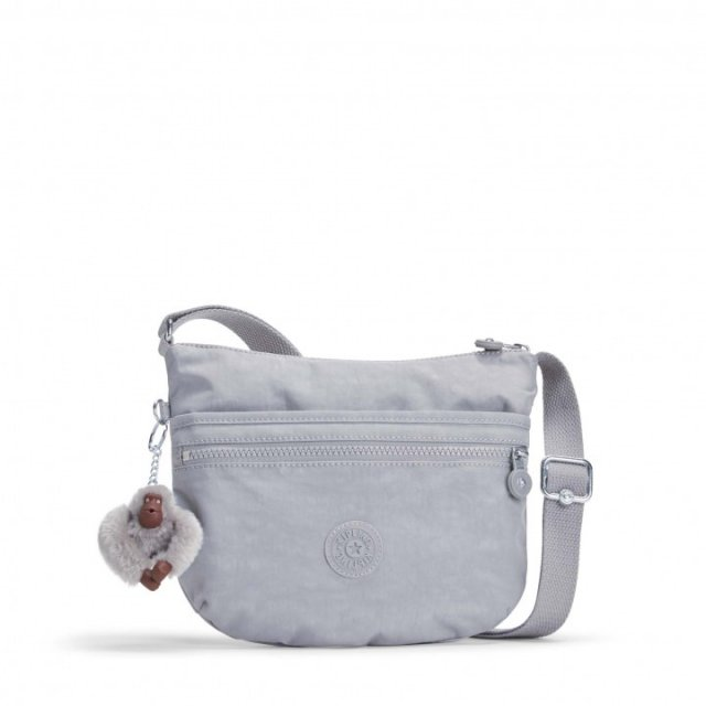 Arto S Clouded Sky Small Crossbody