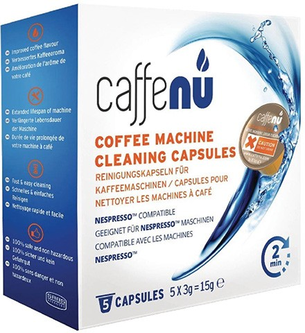 Eddingtons Coffee Machine Cleaning Capsule