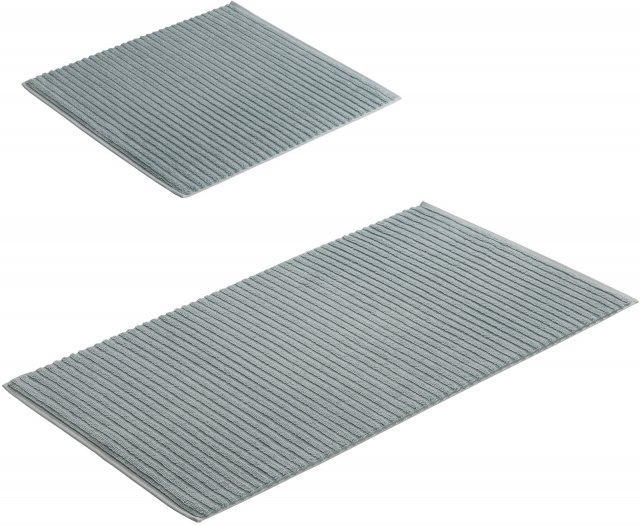Vossen Highline Bath Mat Shell  60X100