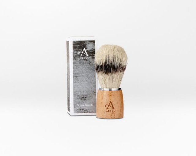 Arran Accessories Shave Brush