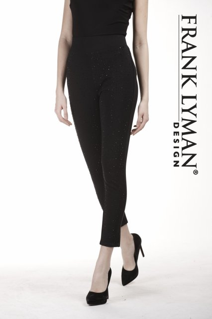 Frank Lyman Black Trousers
