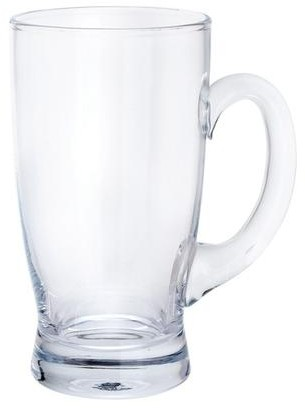 Dartington Perfect Beer Tankard Single