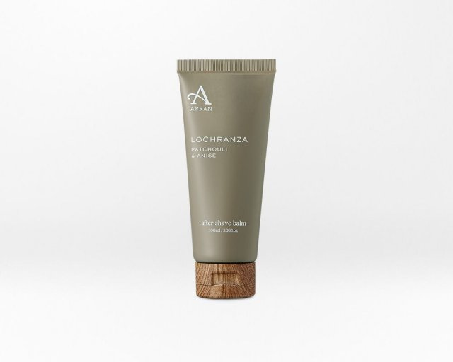 Arran Lochranza Patchouli & Anise After Shave Balm 100ml