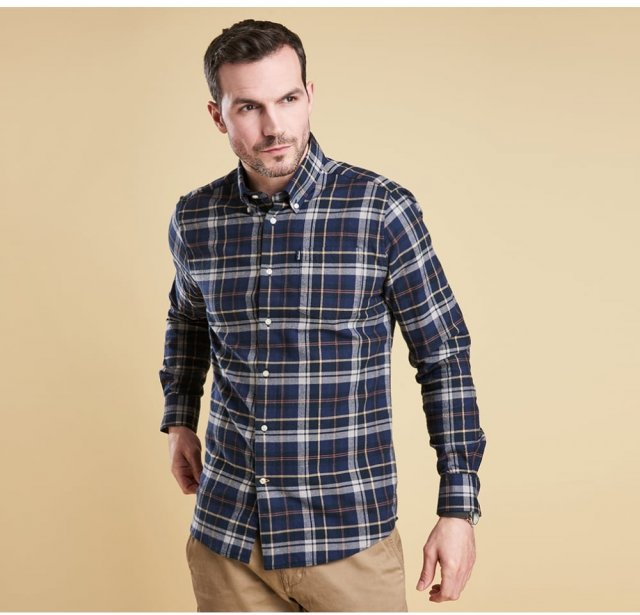 Barbour Stapleton Blane Shirt