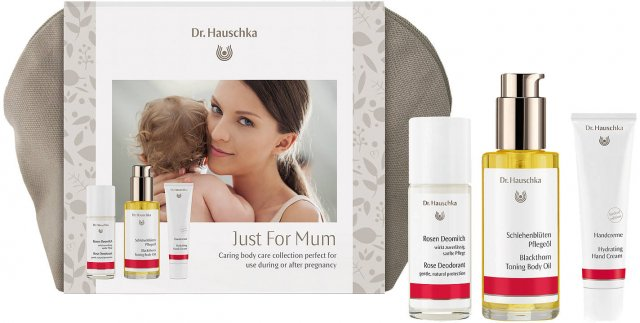 Dr Hauschka Just For Mum Gift Set