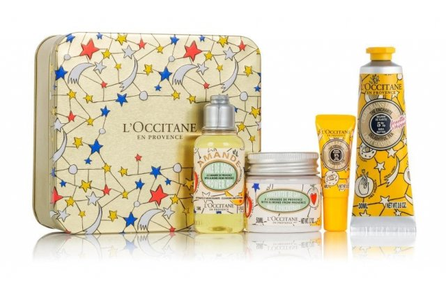 L'Occitane Delightful Treats Coffret